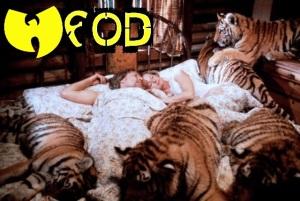 roar bed
